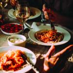"""""""La pasta è…"""": la nostra nuova campagna"""