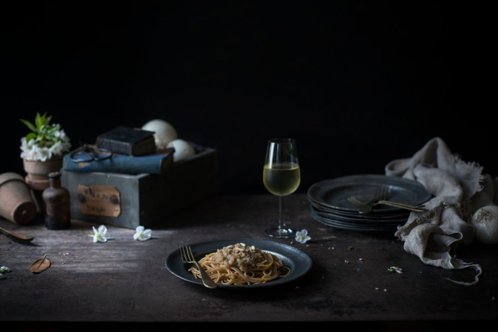 Food Photography - the freaky table 2