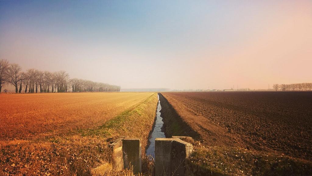 il viaggiator pastaio - il grande fiume 4