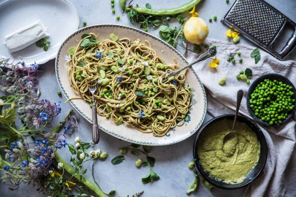 spaghetti grano duro integrale 5