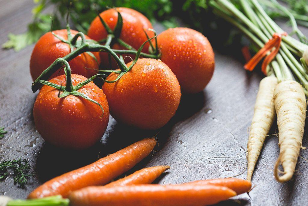 Vantaggi della dieta mediterranea sostenibile