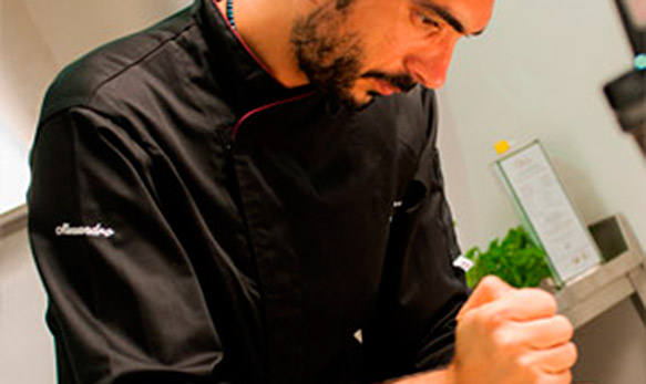 alessandro_conte_showcooking