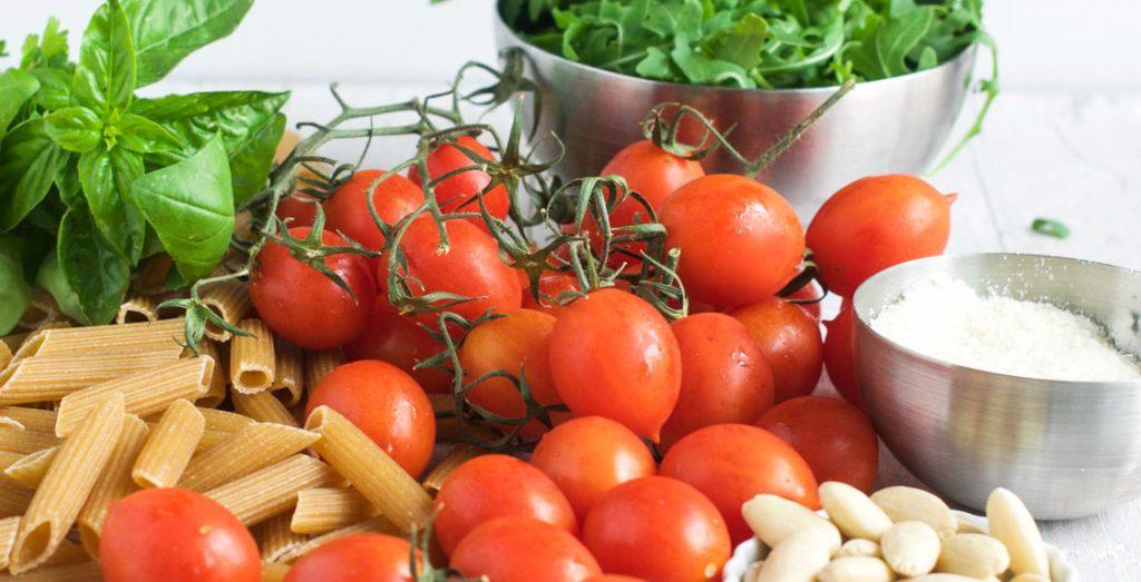 benefici del cibo bio