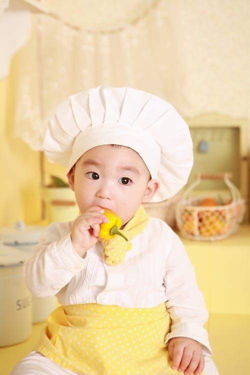 alimentazione dei bambini 4