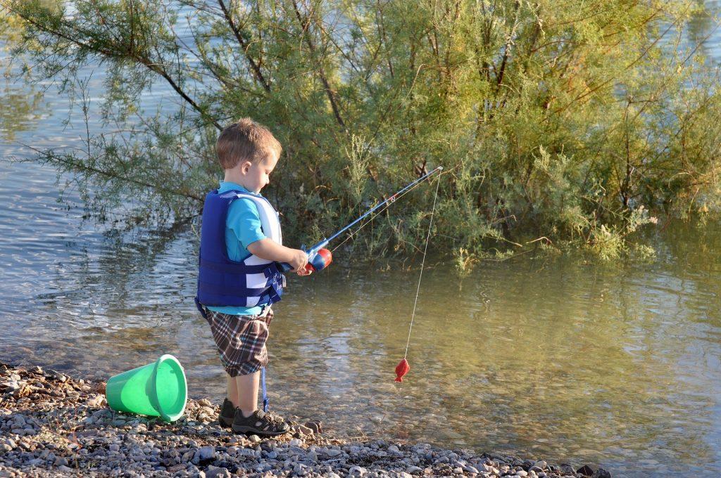 Sport e bambini: come farli innamorare dell'attività fisica?