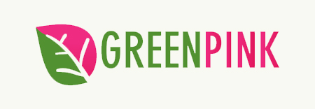 green-pink