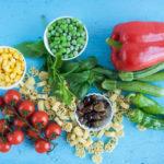 LEZIONI DI BENESSERE: LA DIETA MEDITERRANEA