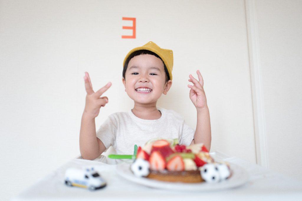 bambini e alimentazione - età prescolare