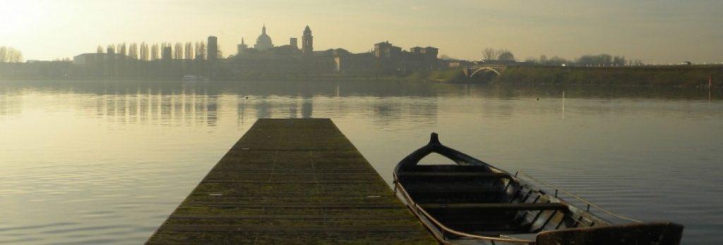il viaggiator pastaio - il grande fiume 3