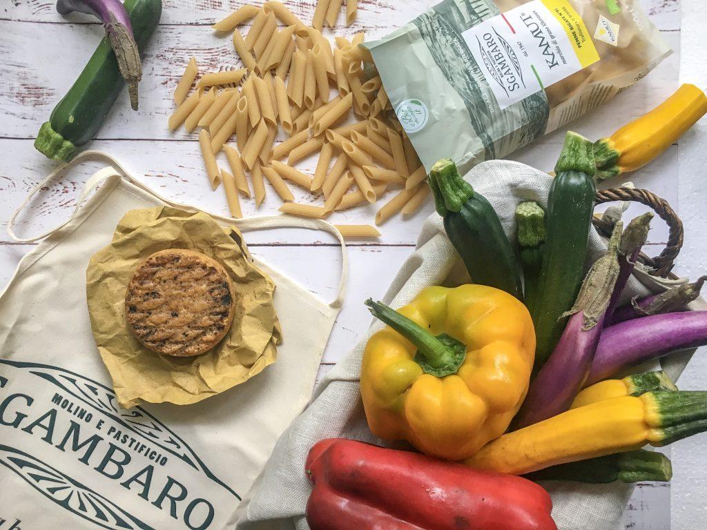 penne-di-grano-khorasan-kamut-con-verdure-e-fatulì-ingredienti_1-gourmama