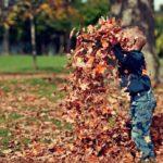 EDUCAZIONE GREEN: EDUCARE I BAMBINI A PRENDERSI CURA DELL'AMBIENTE