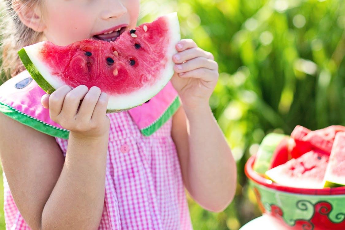 alimentazione dei bambini 3